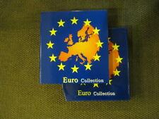 Album / Raccoglitore con inserti per Monete Euro 23 Paesi + ALTRO ANDORRA