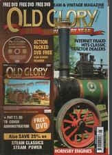 OLD GLORY MAGAZINE - August 2009