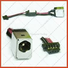ACER Aspire One Nav50 532H (Con Cable) DC JACK Pj254