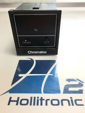 Chromalox 3914-70104 Process Control Equipment *Used*