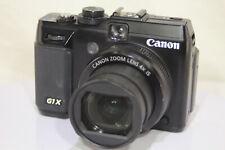 Canon Powershot G1X M1 Digitalkamera, digital camera, cámara, appareil photo