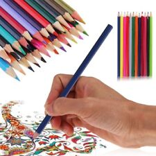 6pcs Art Drawing Harmless Oil Pastel Colored Pencil Set For Artist Sketch