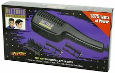 Hot Tools 1875 W Professional Styler Dryer #HT1099N 110-220 Dual Volts 50/60 Hz