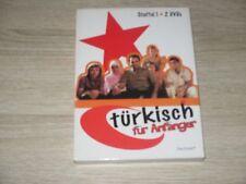 Türkisch für Anfänger - Staffel 1 (2006) Serie  2 DVD