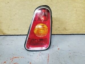 BMW MINI ONE COOPER S R50 R52 R53 - PRE-LCI - DRIVERS / RIGHT - REAR LIGHT UNIT