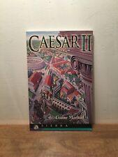 Caesar II Mac, Manual