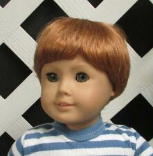 "Doll Wig Monique ""Johnny"" size 5/6 in LIGHT GINGER - (Unisex)"