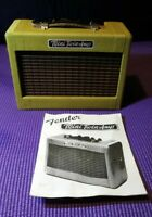 Fender '57 Mini Twin-Amp 1 watt Guitar Amp --Tweed--