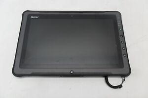 "Getac F110 G2 11.5"" Laptop 2.30 GHz i5-5300U 4GB RAM Grade C No Battery, Stylus"