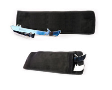 Nash Skate Blade Pouch! Carry and Storage for your extra steel skates runners