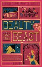 The Beauty and the Beast by Gabrielle-Suzanna Barbot de Villenueve (2017,...