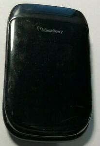 BlackBerry Style 9670 - Black (Boost) Black Cell Phone Fast Ship Parts Repair