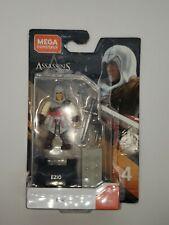 Mega Construx Heroes Series 4 Assassin's Creed Ezio