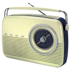 Bush Portable AM/FM Radios