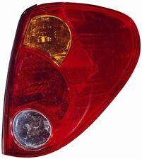 MITSUBISHI L200 2006 - 2015 REAR TAIL LIGHT/LAMP O/S DRIVERS BRAND NEW