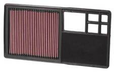 K&N Luftfilter Skoda Fabia II (5J) 1.6i 33-2920