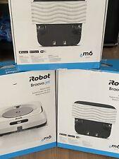 New iRobot® Braava jet® m6(6110) Wi-Fi® Connected Robot Mop (Latest Model)