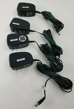Lot of 4 Used Netgear AD661F ac dc adapter
