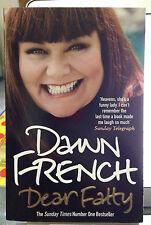 Dear Fatty by Dawn French (Paperback, 2009)