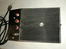 LESLIE COMBO PREAMP  FOR 6 PIN LESLIES 25,44w,46w,47,125,145,147&247 - HAMMOND