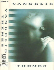 Vangelis ‎Themes CASSETTE ALBUM Film Themes, Downtempo, Ambient Polydor ‎VGTVC-1