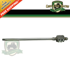 Nca3575a New Worm Shaft Manual Steering For Ford Tractors 600 601 800 801