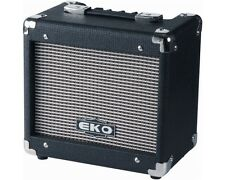 EKO V 15 - Amplificatore / Combo per Chitarra Elettrica 15w
