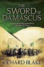 Blake, Richard, The Sword of Damascus (Death of Rome Saga Book Four) (Aelric), V