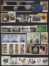 Ireland Collection Modern Commemorative Stamps Unmounted Mint