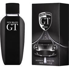 GT By New Brand For Men's Eau de Toilette 3.3 fl oz 100 ml
