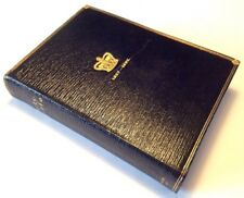 Holy Bible, 1897 Queen Victoria Diamond Jubilee Bible, Illustrated Luxury Book