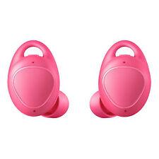 Samsung Gear ICONX 2018 Sm-r140 Wireless Bluetooth Headphones - Pink