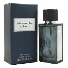Abercrombie & Fitch First Instinct Blue edt 30ml Spray