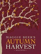 Maggie Beer's Autumn Harvest Recipes - Paperback - Book, Cookbook