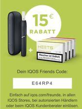 iqos gutschein 15€ E64RP4