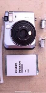 Fujifilm Michael Kors Edition Instax Mini 70 Instant Film Camera