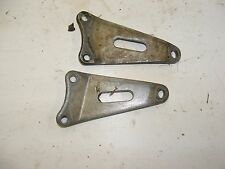 2001 Honda 400EX Engine mount.