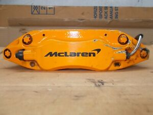 MCLAREN MP4 12-C N/S LEFT FRONT PASSENGER BRAKE CALIPER 11C0061CP.03