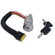 For Renault Megane Scenic Mk1 New Ignition Switch Starter Lock Barrel & Keys