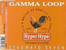 Gamma Loop – Stagmato Seven (Hyper Hype) VÄTH Hessentag Clubnight 11.06.1994