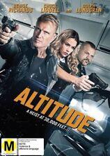 Altitude (DVD, 2017)