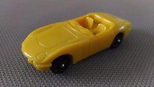 Rare Voiture Miniature Stelco « Toyota 2000 GT » Très Bon Etat.
