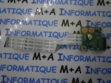 Carte USB + Nappe HP-G7-2241SF DAR33TB16C0 REV: C