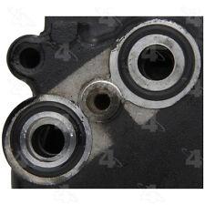 A/C Compressor-Compressor 4 Seasons 57166 Reman fits 03-04 Ford Focus 2.0L-L4