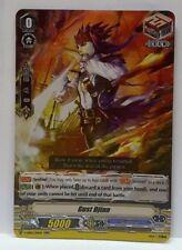 Cardfight!! Vanguard Gust Jinn V-EB02/015EN RR N-MINT