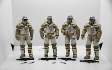 NECA Aliens Series 8 Weyland Yutani Commando Lot of 4 Action Figure alien 3
