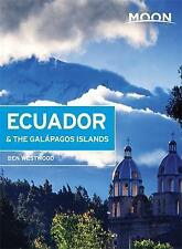 Moon Ecuador & the Galapagos Islands ' Ben Westwood