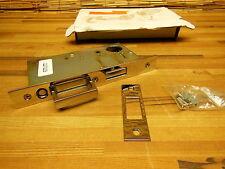 Turnstyle Designs lock pull retractable marine door handle latch polished nickel