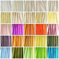 Dupioni Silk Color Swatches from Ksrishti, for buying Silk Drapes & Roman Blinds