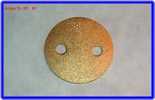 Drosselklappe 8° Solex,Vergaser 26/35 CSIC,Citroen 2 CV6,Ami 6,Ami 8,Dyane 6